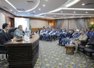 المحرصاوي: مناهج الأزهر جذبت دول العالم لإرسال أبنائها للدراسة فيه
