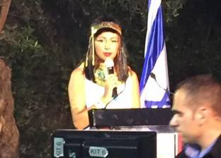بالصور| بحضور نتنياهو.. السفارة المصرية في تل أبيب تحيي ذكرى ثورة 23 يوليو