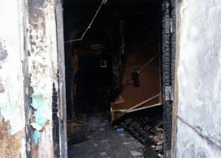 """""""الثقافة"""": مدير """"ملهى العجوزة"""" المحترق ليس عاملا بالوزارة.. وعلى الإعلام تحري الدقة"""