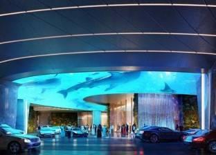 دبي تدشن دار أوبرا جديدة تنضم لناطحات السحاب