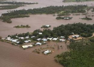 """""""الصليب الأحمر"""": ارتفاع عدد الوفيات إثر الفيضانات في سيراليون إلى 312"""