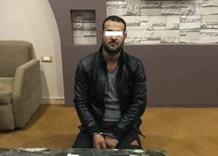 سقوط عاطلين مسجلين خطر مطلوبين في قضايا سرقة بالغربية