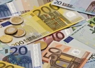 سعر اليورو اليوم الأحد 20-10-2019 في مصر