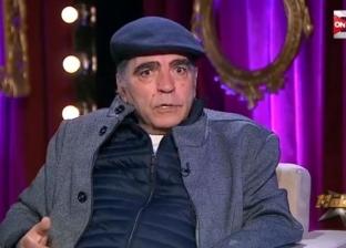 عاجل  وفاة الفنان القدير محمود الجندي عن عمر 74 عاما