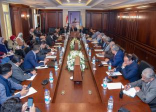 رئيس لجنة النقل والموصلات: إعداد تقرير للبدء في تطوير طرق الإسكندرية