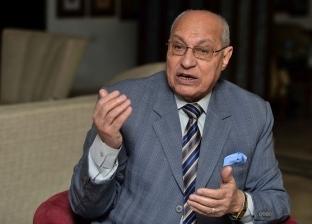 رئيس «جنايات القاهرة» السابق: الشعب يأمل فى إقامة دولة مدنية ديمقراطية حديثة وهذا لن يتحقق إلا بدولة القانون وركيزتها القضاء