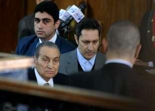 مبارك: لم أعلم باختطاف 3 ضباط وأمين شرطة في سيناء خلال أحداث الثورة