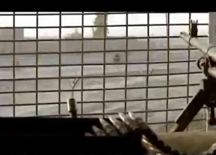 السيسي يشهد فيلما تسجيليا عن الإرهاب في أولى جلسات مؤتمر الشباب