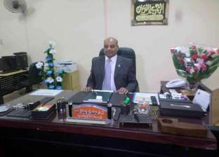 رئيس جامعة الوادي الجديد: انتهاء استعدادت العام الدراسي الجديد