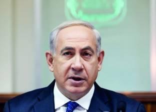 """نتنياهو يلوح برد """"قاتل ومؤلم"""" حال أي هجوم من غزة"""