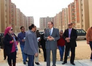 """متحدث الإسكان: """"الإعلان الـ11"""" يوفر 20 ألف شقة في محافظات الصعيد"""