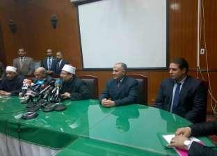 وزير الري: نستهدف ترشيد المياه للحفاظ على حقوق الأجيال القادمة