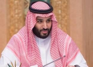 الأمير محمد بن سلمان يلتقي الطلبة السعوديين فى الجامعات الصينية