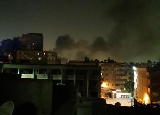 النائب العام يكلف نيابة جنوب القاهرة بالتحقيق في حادث معهد الأورام