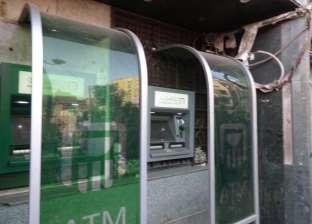 حبس ترزي حطم 3 ماكينات صرف آلي لأحد البنوك في كوم أمبو