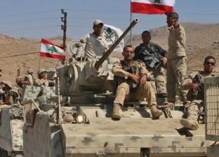 """الجيش اللبناني يداهم """"عرسال"""" ويعتقل أربعة إرهابيين"""