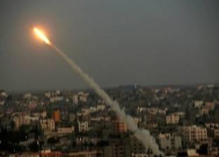 عاجل| الاحتلال الإسرائيلي يقصف شرق غزة