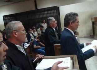 """محامي ٣ متهمين بـ""""داعش الصعيد"""" يدفع ببطلان تحقيقات النيابة مع موكليه"""