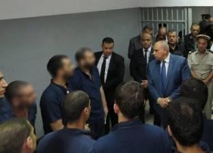 بمناسبة الاحتفال بذكرى ثورة 23 يوليو.. الإفراج عن 678 من نزلاء السجون