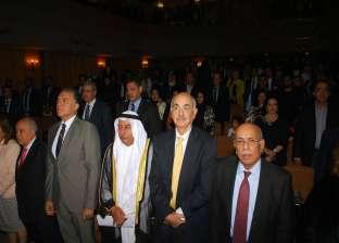 سفير الكويت لدى القاهرة يفتتح فعاليات الأمسية الفنية الأولى على مسرح الجمهورية