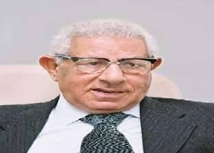 مكرم محمد أحمد: قرار السيسي بتعيين قبطية في منصب محافظ سابق لعصره