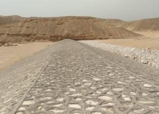 انتهاء أعمال حماية البنية الأساسية لوادي إيمو بساحل سليم بأسيوط