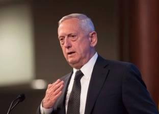 وزير الدفاع الأمريكى لـ«النواب»: مصدوم من تدنّى جاهزية الجيش