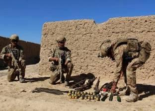 """""""روسيا اليوم"""": القبض على 6 إرهابيين بين صفوف الجيش الأفغاني"""