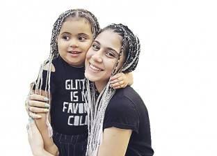 مسابقة لاختيار أفضل خال وخالة: إحنا اللى بنشيل