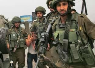 """قوات الاحتلال تمنع إنشاء شبكة مياه في """"واد سالم"""" وتحتجز المعدات"""