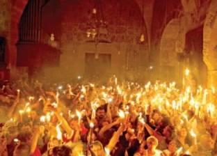 في عيد القيامة.. كيف احتفل الأقباط بأعيادهم بعد الفتح الإسلامي؟