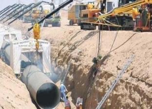 """""""القابضة للمياه"""": 200 مليار جنيه تكلفة تغطية جميع القرى بالصرف الصحي"""