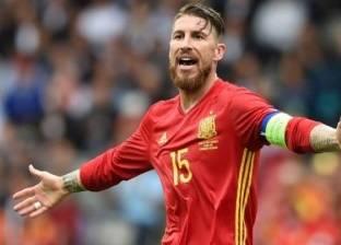 بالفيديو| «راموس» يتقدم لإسبانيا أمام روسيا