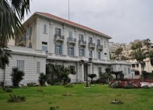 رئيس جامعة الإسكندرية يفتتح وحدة العناية المركزة لعلاج السكتة الدماغية