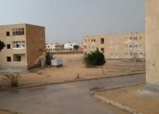 تحسن أحوال الطقس في شمال سيناء