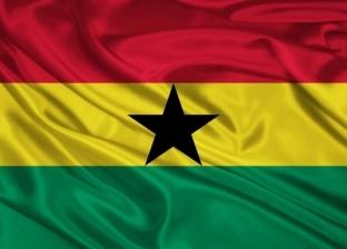 عاجل| 60 قتيلا جراء حادث اصطدام حافلة في غانا