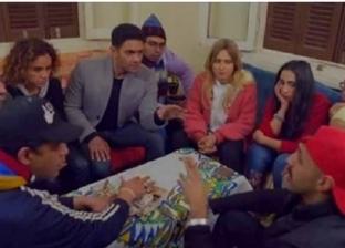 """رواد """"فيسبوك"""" يسخرون من مسلسل بـ100 وش: لا كاسا دي بولاق أبو العلا"""