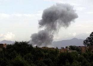 """غارات تستهدف ملعبا رياضيا يستخدمه """"الحوثيين"""" لـ""""أغراض عسكرية"""""""