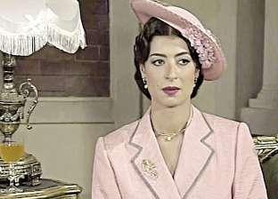 حكاية.. «الأميرة نازلي».. منال سلامة: حملت وأنجبت أثناء تصوير «أم كلثوم»