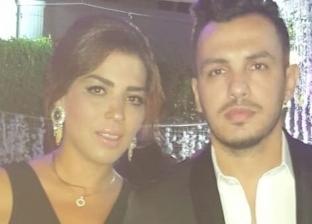 """زوجة أحمد إبراهيم: فوجئت بزواجه من أنغام.. """"كنت حاسة ويقولي شغل بينا"""""""