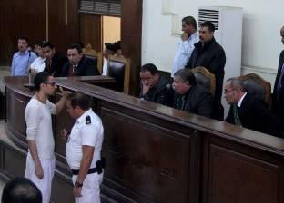 """تأجيل محاكمة 19 طالبا إخوانيا في """"اقتحام مشيخة الأزهر"""" لـ21 نوفمبر"""