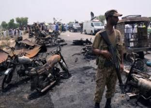 """تنظيم """"داعش"""" يتبنى التفجير الانتحاري في باكستان"""
