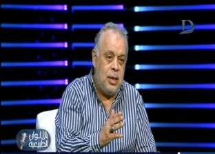 تعيين أشرف زكي نائبا لرئيس أكاديمية الفنون