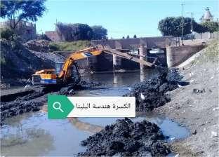 """""""الري"""": السدة الشتوية ليست لترشيد المياه فقط بل الصيانة والتطهيرات"""
