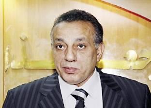 """محافظ الجيزة في افتتاح معارض """"أهلا رمضان"""": تخفيضات تصل لـ25%"""