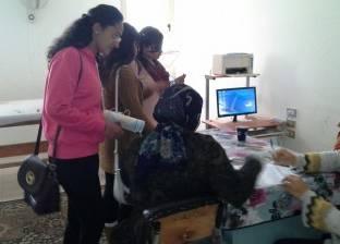 بدء فرز انتخابات الاتحادات الطلابية في جامعة المنيا