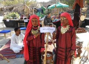 """اليوم.. """"نحمي تراثنا"""" تنظم الملتقى العربي الأفريقي بمشاركة """"الشباب"""""""