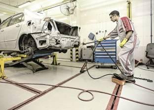 """""""تويوتا"""" و""""هوندا"""" يكشفان عن سيارتهما الجديدة التي تعمل بالهيدروجين"""