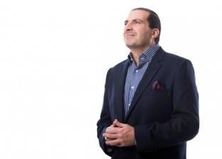 عمرو خالد: نطرح قضية نبذ العنف والتطرّف من خلال السيرة النبوية على mbc