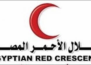 لأول مرة.. أمين عام الاتحاد الدولي للصليب والهلال الأحمر يزور مصر